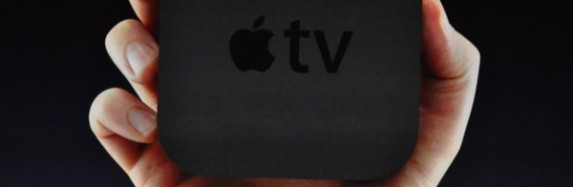 Apple TV , lo nuevo de Apple