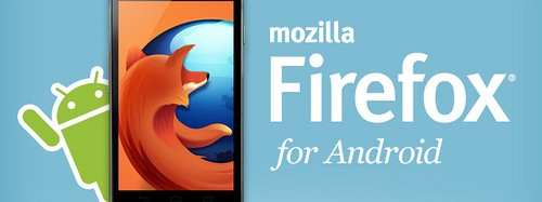 Firefox Android 14.0