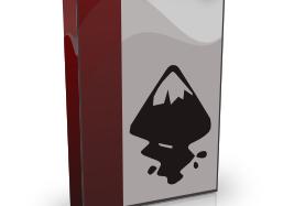 Curso de Inkscape: Logo a Logo
