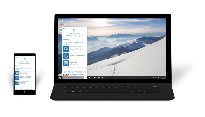 Windows 10 Phone Laptop 3C